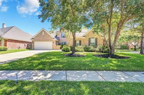 Houston Home at 4502 Tremont Glen Lane Katy , TX , 77494-4665 For Sale
