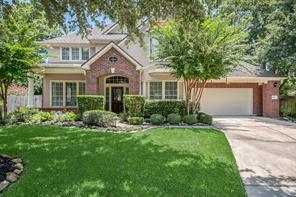 20102 Falcon Chase Court, Spring, TX 77379