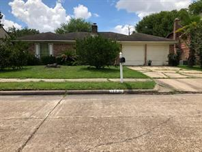 Houston Home at 12210 Brookvalley Drive Houston , TX , 77071-2703 For Sale