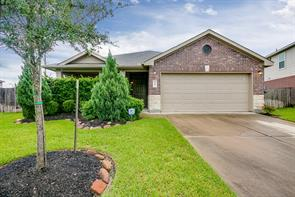 Houston Home at 3407 Yasmine Ranch Drive Katy , TX , 77494-6905 For Sale
