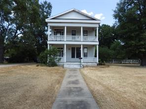 717 Church Street, Navasota, TX 77868