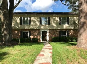 Houston Home at 506 Kickerillo Drive Houston                           , TX                           , 77079-7415 For Sale