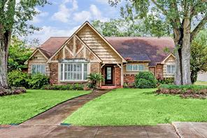 Houston Home at 4938 Valkeith Drive Houston , TX , 77096-4226 For Sale