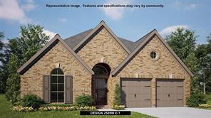 Houston Home at 71 Eden Hollow Lane Richmond , TX , 77406 For Sale