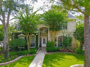 Houston Home at 2507 Kelliwood Lakes Drive Katy , TX , 77450-8641 For Sale