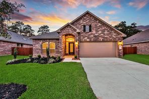 Houston Home at 3231 Discovery Lane Conroe , TX , 77301-5408 For Sale