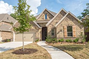 Houston Home at 17626 Sequoia Kings Drive Humble , TX , 77346-3990 For Sale