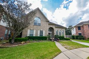 Houston Home at 20739 Fawnbrook Court Katy , TX , 77450-8549 For Sale