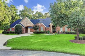 Houston Home at 13241 Chappel Wood Lane Conroe , TX , 77302-3478 For Sale