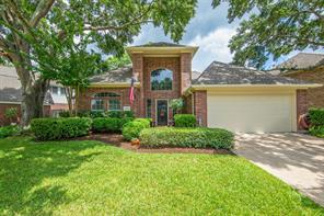 Houston Home at 3431 Brinton Trails Lane Katy , TX , 77494-7562 For Sale