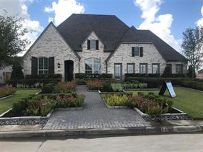 Houston Home at 20811 Briar Vista Way Richmond , TX , 77407 For Sale