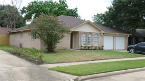 Houston Home at 20038 Crazy Horse Circle Dr Katy , TX , 77449 For Sale