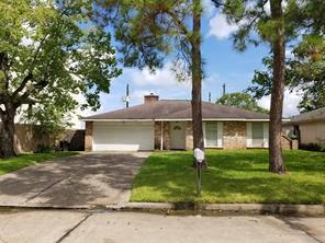 Houston Home at 16615 Bougainvilla Lane Friendswood , TX , 77546 For Sale