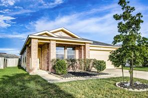 Houston Home at 2730 Roaring Oaks Lane Katy , TX , 77449-4836 For Sale