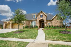 Houston Home at 29818 Deer Crest Lane Fulshear , TX , 77406-2492 For Sale