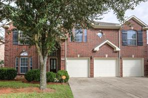 Houston Home at 9827 Brilliant Lake Drive Humble , TX , 77396-1570 For Sale
