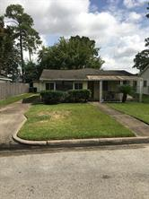 Houston Home at 3857 Wentworth Street Houston                           , TX                           , 77004-6509 For Sale