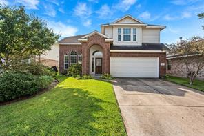 Houston Home at 1915 Louetta Point Circle Spring , TX , 77388-4751 For Sale