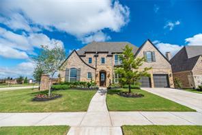 Houston Home at 27526 Blackstone Canyon Lane Katy , TX , 77494 For Sale