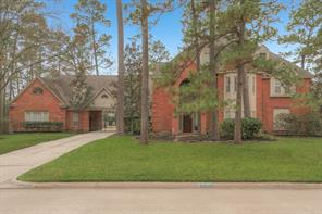 Houston Home at 5727 Garden Point Drive Kingwood , TX , 77345-1753 For Sale