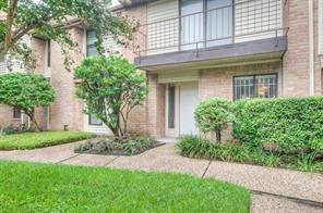 Houston Home at 2510 Bering Drive Houston , TX , 77057-4902 For Sale