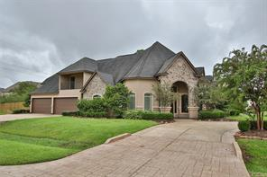 Houston Home at 25714 Emerald Terrace Way Way Spring , TX , 77389-4169 For Sale