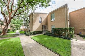 Houston Home at 2030 Augusta Drive Houston , TX , 77057-3748 For Sale