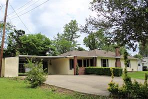 408 Temple, Woodville TX 75979