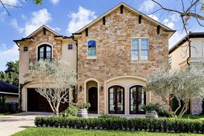 Houston Home at 5625 Overbrook Lane Houston                           , TX                           , 77056-4026 For Sale