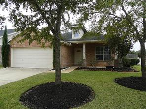 Houston Home at 21743 May Apple Court Cypress , TX , 77433-6137 For Sale