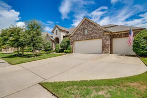 Houston Home at 5211 Red Oak Valley Drive Katy , TX , 77494-4018 For Sale