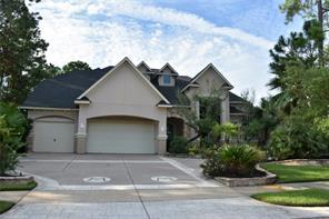 Houston Home at 20822 W Bending Pines Lane Lane Spring , TX , 77379-2762 For Sale