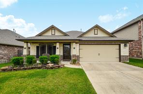 21319 Lily Springs