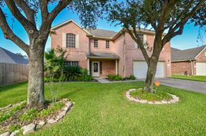 Houston Home at 10827 White Oak Point Court Cypress , TX , 77429-3937 For Sale
