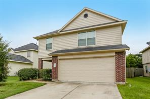 Houston Home at 3542 Maris Way Humble , TX , 77338-4429 For Sale