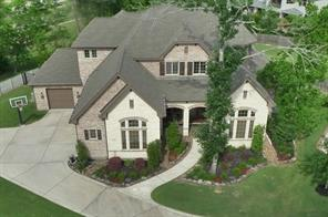 Houston Home at 1518 Graystone Creek Lane Kingwood , TX , 77345-2186 For Sale