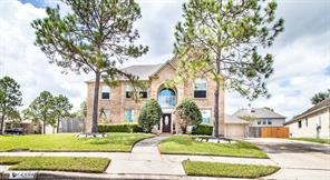 Houston Home at 2881 Morning Pond Lane Dickinson , TX , 77539-6222 For Sale