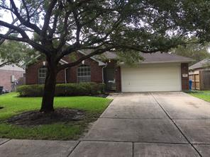 Houston Home at 3914 Cyril Drive Humble , TX , 77396-3947 For Sale