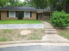 1100 sleepy hollow circle, huntsville, TX 77320