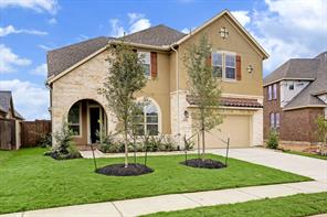 Houston Home at 1506 Tonkawa Trail Katy , TX , 77493 For Sale
