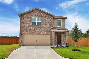 Houston Home at 15439 Hillside Mill Drive Humble , TX , 77396 For Sale