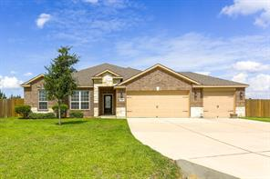 Houston Home at 18704 Encinal Trail Magnolia , TX , 77355-2074 For Sale