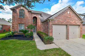 Houston Home at 6314 Deep Canyon Drive Katy , TX , 77450-8748 For Sale