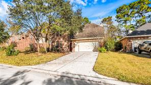 Houston Home at 20526 Umber Oak Court Humble , TX , 77346-1378 For Sale