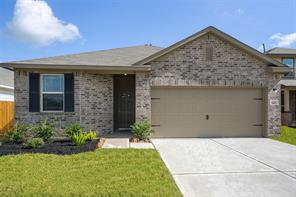 Houston Home at 3544 Korina Way Conroe , TX , 77306 For Sale