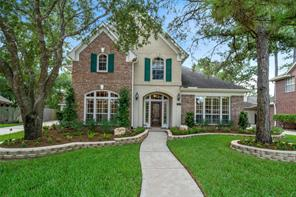 Houston Home at 14931 Windmill Cove Lane Cypress , TX , 77429-5303 For Sale