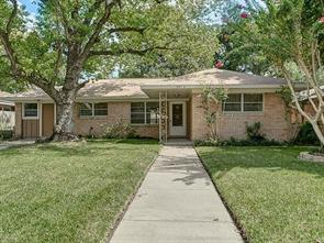 Houston Home at 9913 Bassoon Drive Houston , TX , 77025-4704 For Sale