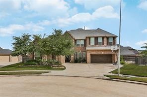 Houston Home at 5103 Junction Cliff Court Fulshear , TX , 77441-1492 For Sale