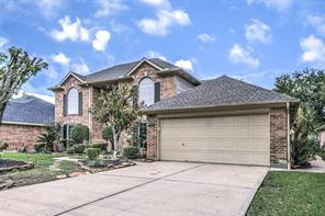 Houston Home at 9605 Rustic Gate Road La Porte , TX , 77571-3986 For Sale