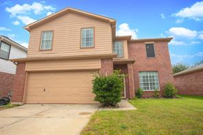 Houston Home at 907 Saginaw Bay Court Spring , TX , 77373-8284 For Sale